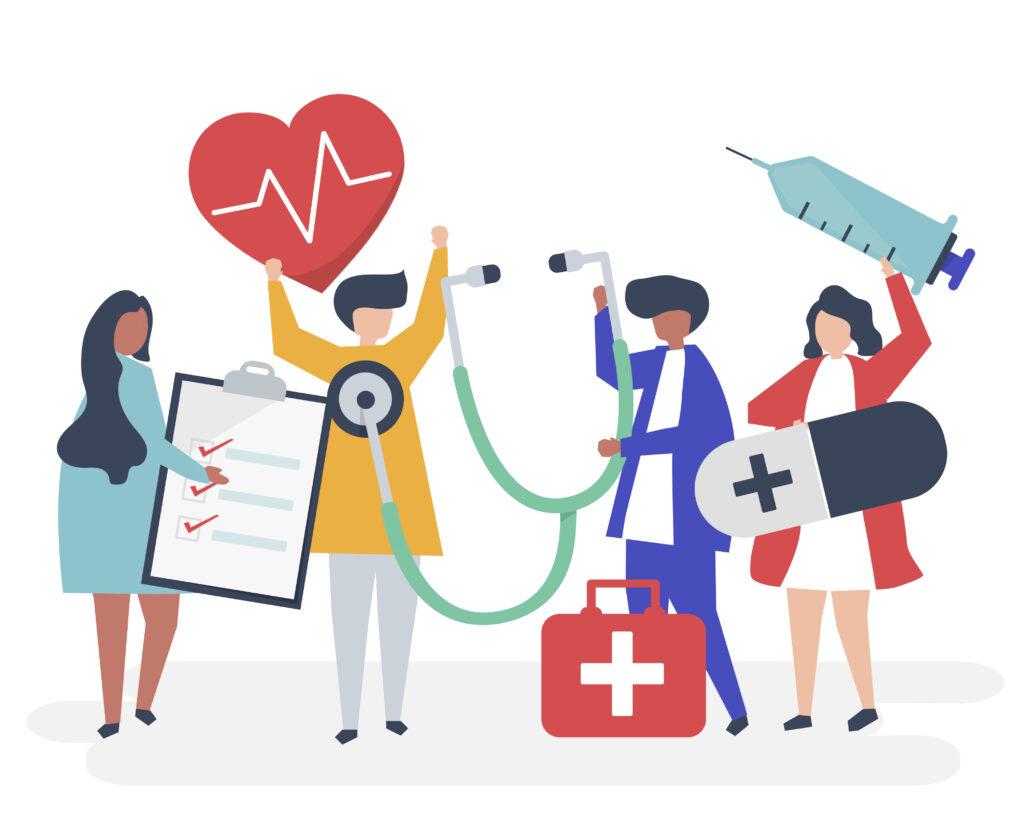 Formalités médicales simplifiées