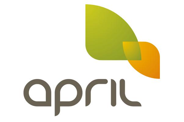Courtier agréé April