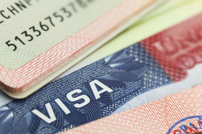 Visa Schengen & impatriés