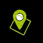 Icon géolocalisation