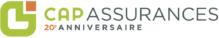 Logo cap assurances en couleur