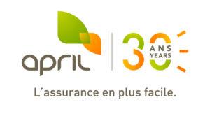 April: 30 ans. L'assurance en plus facile